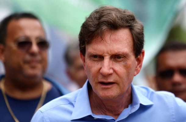 Rio: em vídeo de 2012, Crivella diz que gays podem ser fruto de 'aborto malsucedido': https://t.co/9ilLc3Tuol