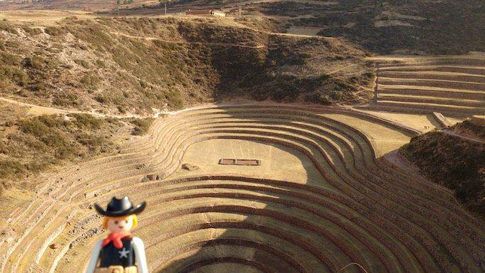 Cowboy Bil On Twitter Bil En Las Terrazas Del Cultivo