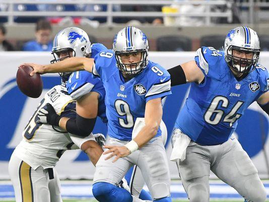 Detroit News predictions: Lions vs. Washington