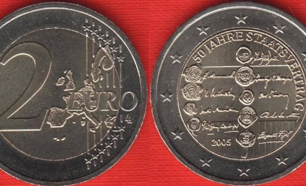Rare Euro Coins Worth Money Anti Feixista