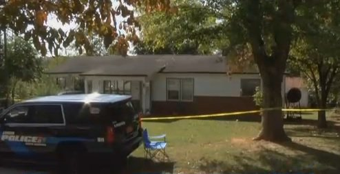 Police: Evidence shows elderly cousins in Lenoir died in murder-suicide»