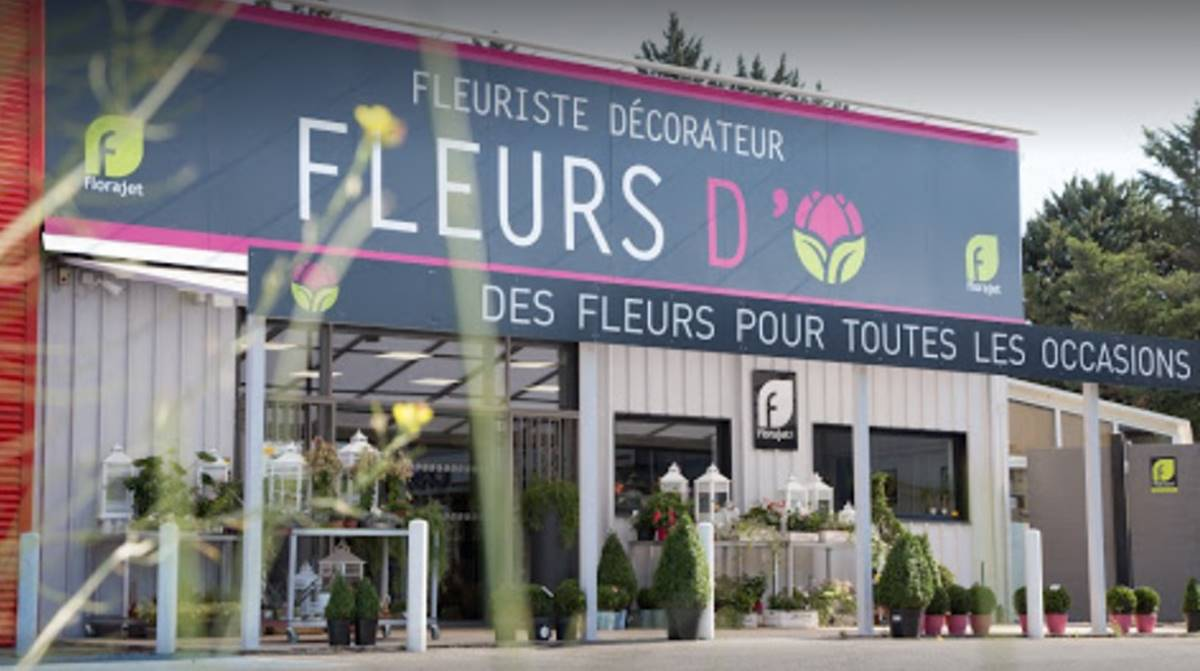 #Emploi TOP – Provence-Alpes-Côte d'Azur – Fleuriste chez Fleurs d'O H/F #Job @LucNAROLLES https://t.co/JNBX9gYTav