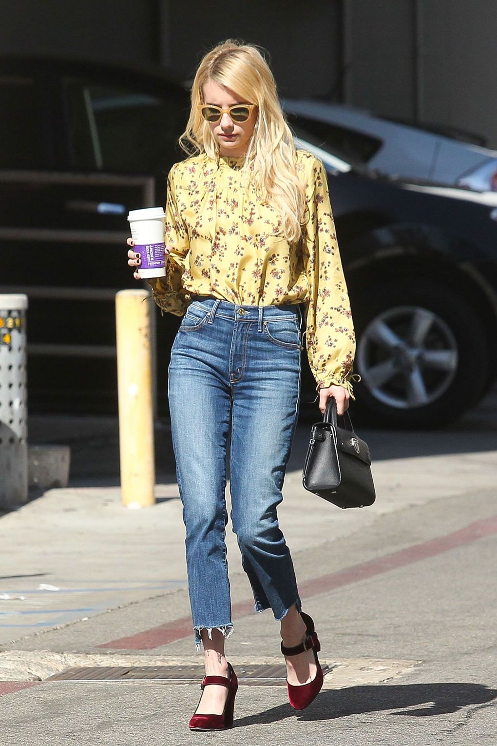 Catch-up on what the A-list have been wearing this week https://t.co/X3gv1U18IT https://t.co/rrN6IKEFEi