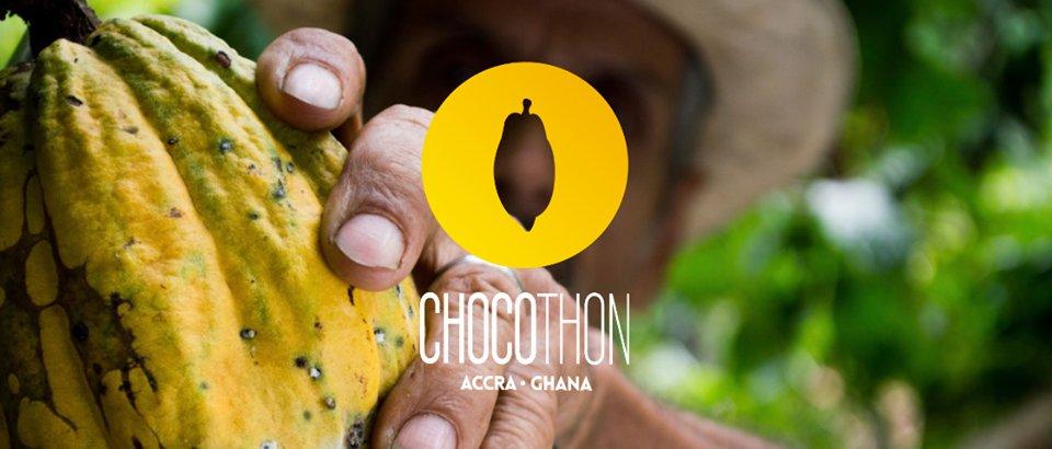 Thumbnail for Chocothon Presentation: The London Chapter at Google
