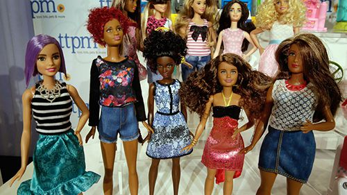 Toy makers break down barriers to be more inclusive