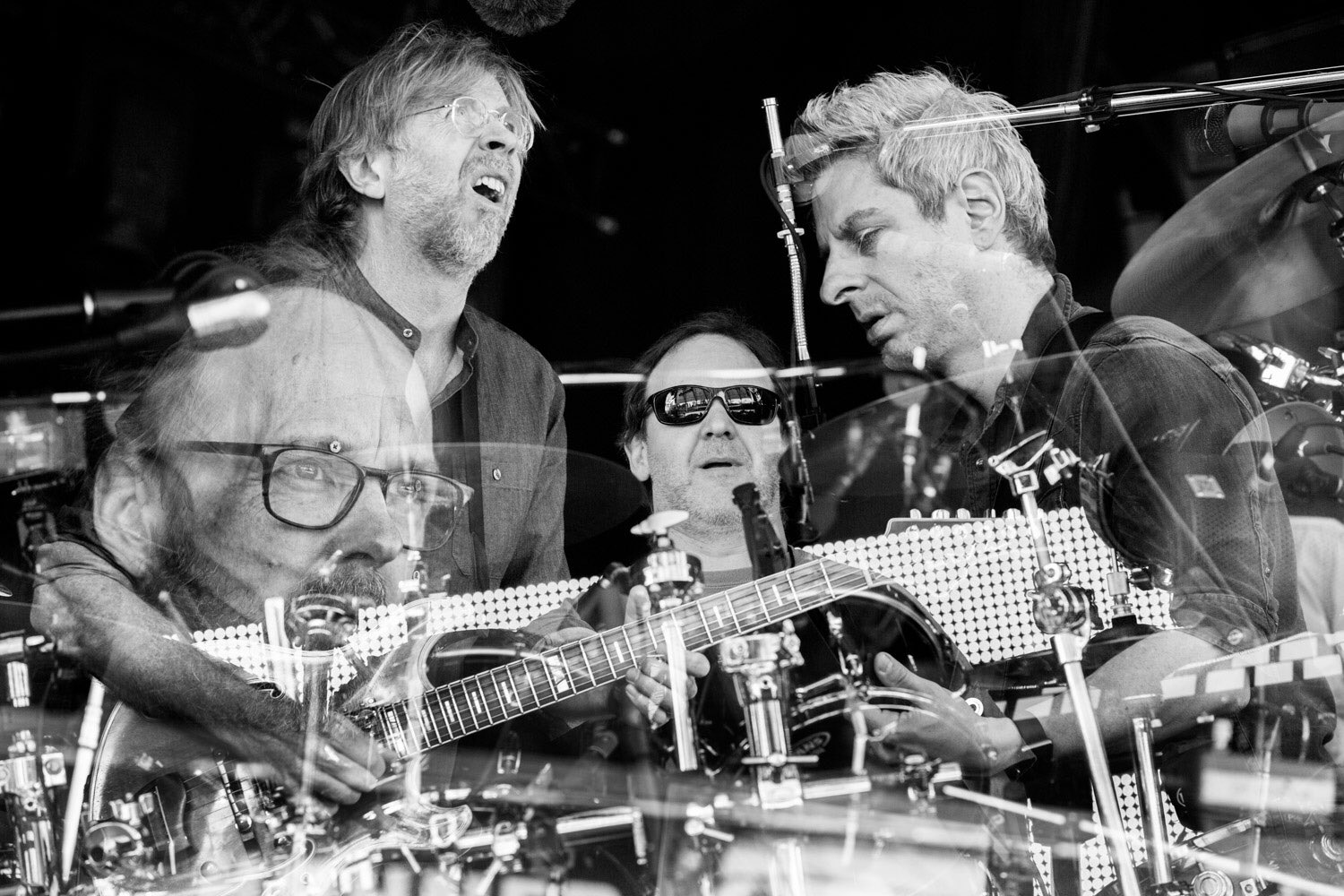 Photo (c) {http://www.phish.com/|Rene Huemer}