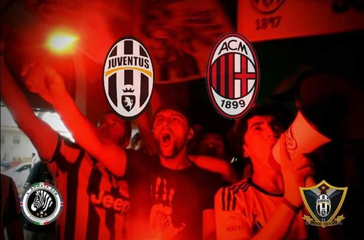 Partite Streaming Rojadirecta: Sampdoria-Genoa Milan-Juventus, dove vedere le partite di Oggi 22 ottobre 2016 in DIRETTA TV.