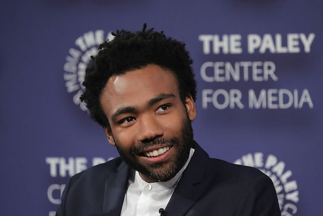 Donald Glover Will Be Playing A Young Lando In 'Star Wars'