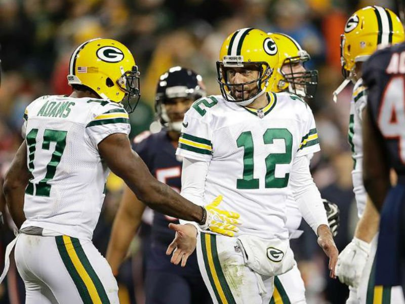 Who was the unsung hero of last night's packers game? Find out