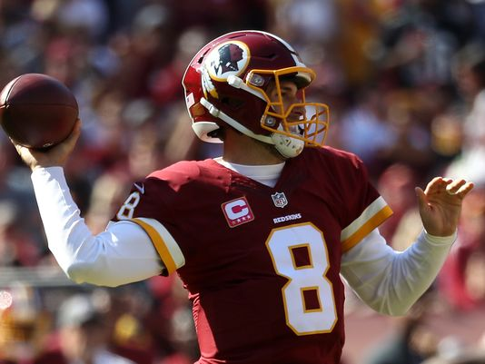 Lions vs. Washington preview: Rein in Cousins @jamesbhawkins