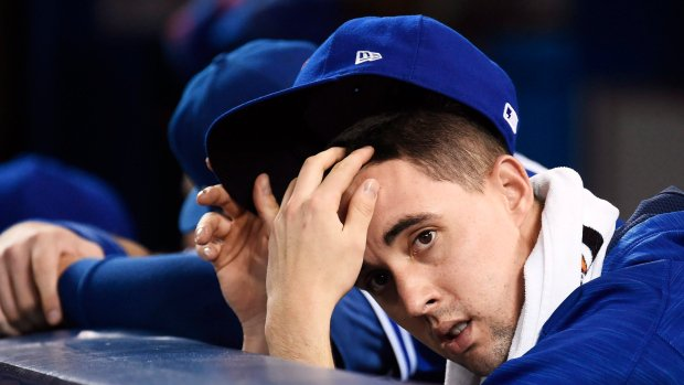 Jays hope to get over ALCS flop next season after again falling short