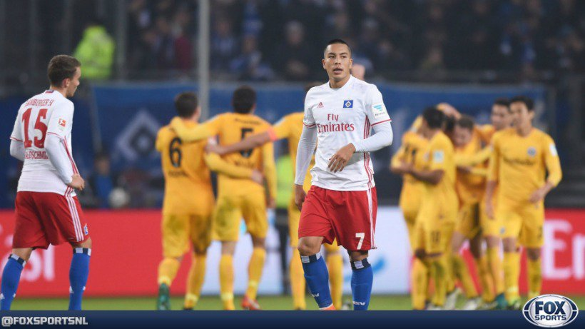 Video: Hamburger SV vs Eintracht Frankfurt