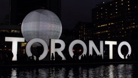 Toronto city council shouldn't back a bid for World Expo 2025, says staff report