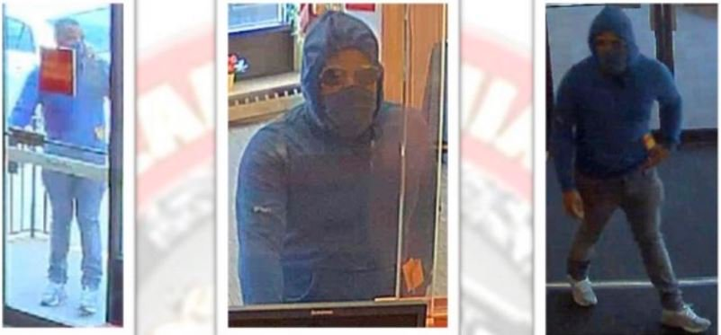 Man wanted for attempted armed robbery in South Philadelphia