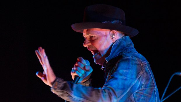 Gord Downie to perform album created in honour of Chanie Wenjack at Toronto show