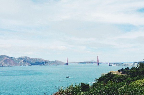 5 Amazing After-Work Hikes in San Francisco
