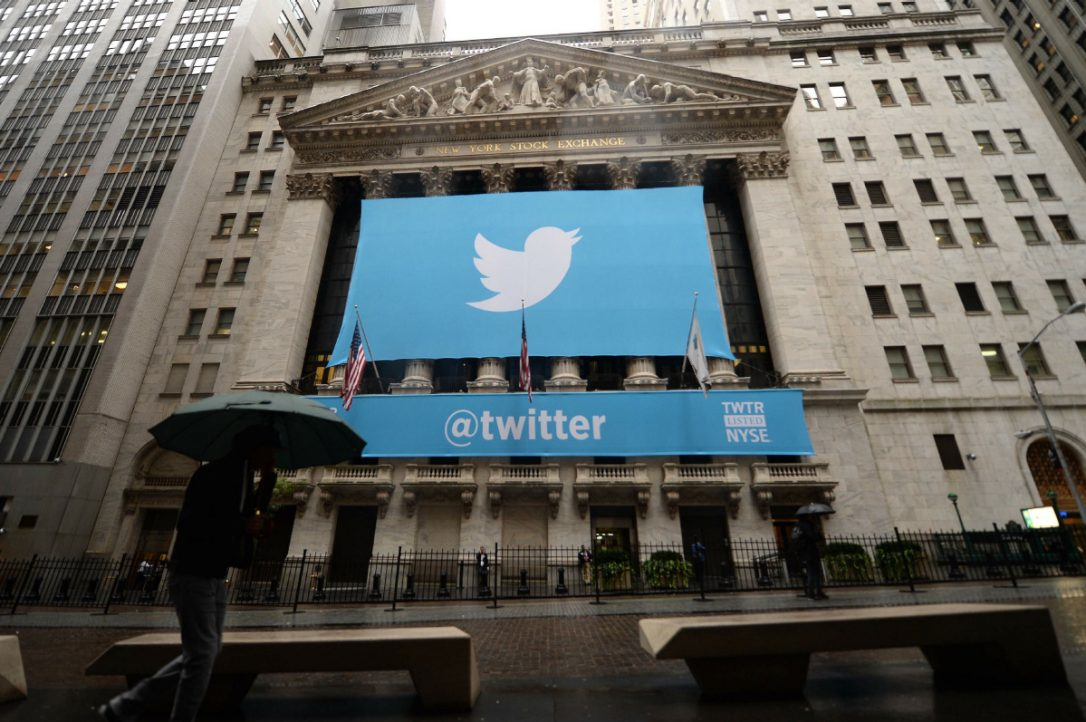 Twitter, Spotify disrupted in eastern Canada, U.S. Friday as firm hit by cyberattack