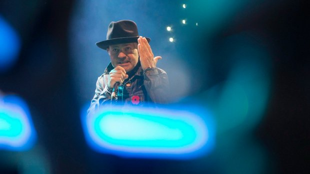 Downie to highlight story of Chanie Wenjack with 'Secret Path' show in T.O.