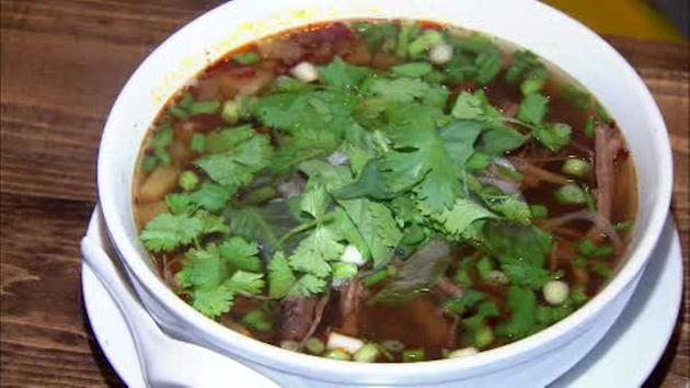 NeighborhoodEats: Grab pho and other Asian cuisine at Ginger and Lemongrass