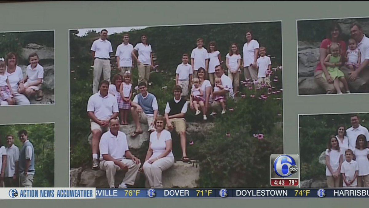 This couple fostered 168 children in almost half a century