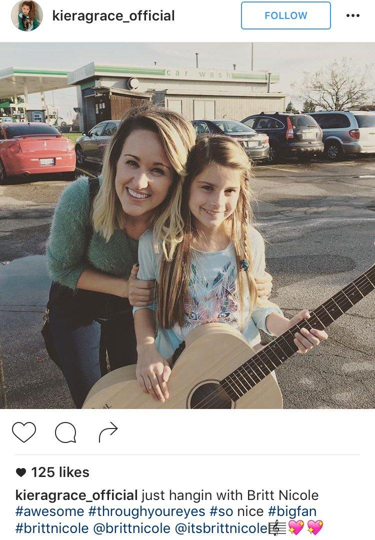 Ok Brittt Instagram Johnnymadman365: Britt Nicole (@itsbrittnicole)