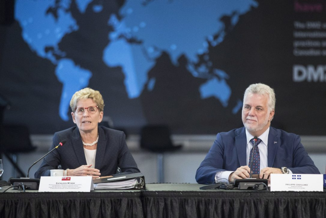 Ontario's new deal to buy electricity from Quebec won't shave a penny from hydro bills