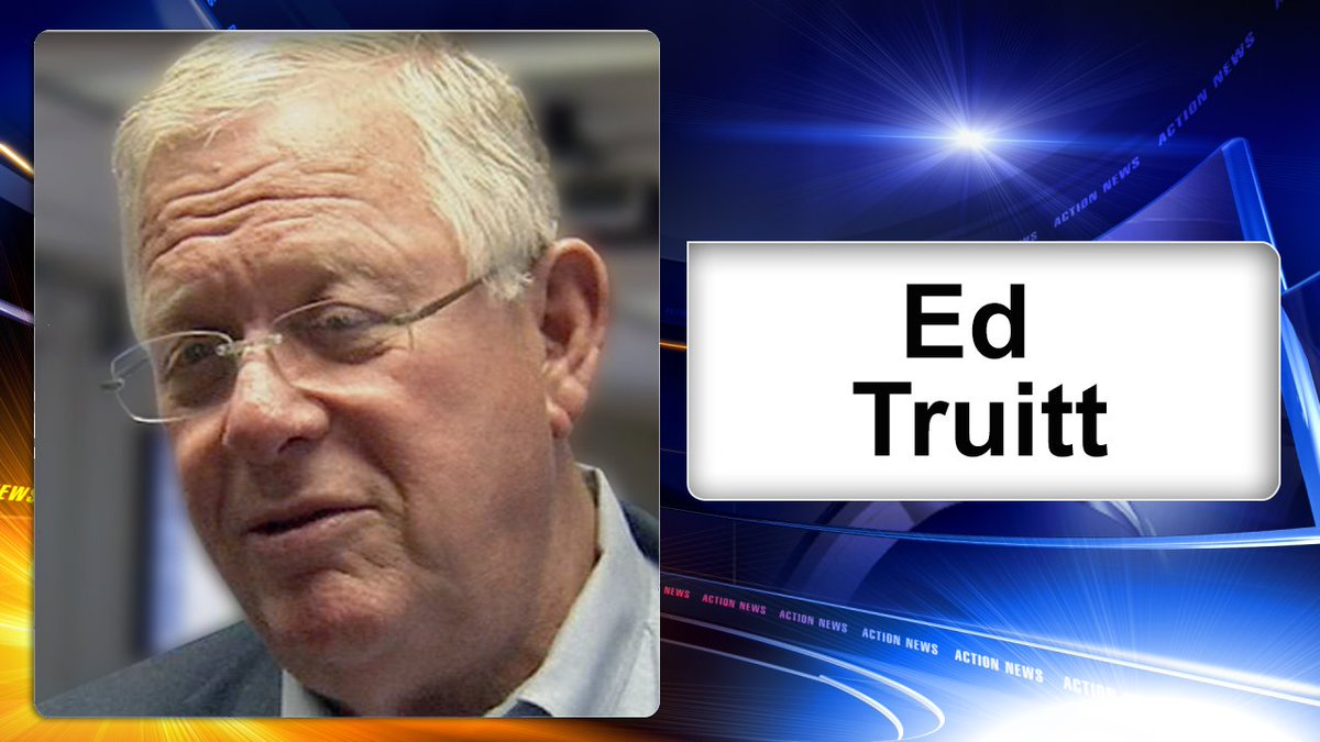 JUST IN: Prominent Delco official out amid accident investigation