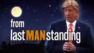 It's going to be one scary night! Celebrate Halloween with Last Man Standing tonight at 8|7c!