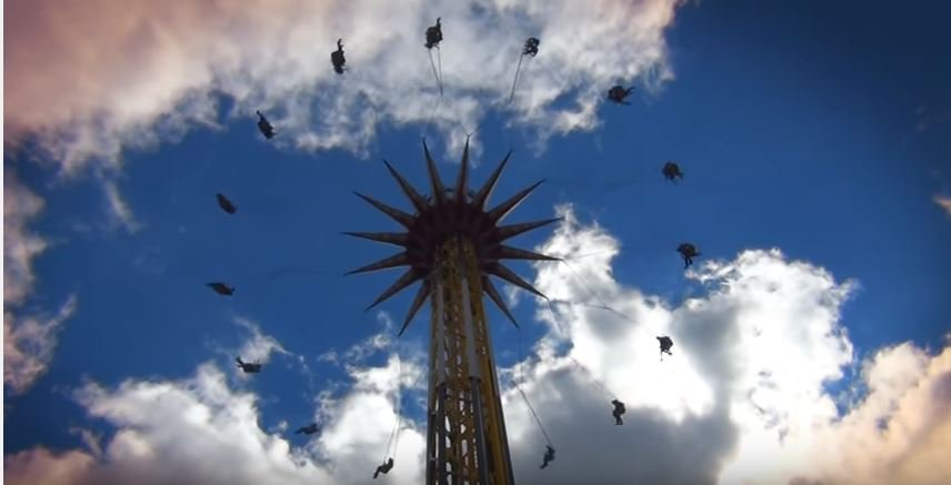 Will you ride it? New thrill ride 'Star Flyer' coming to @ElitchGardens