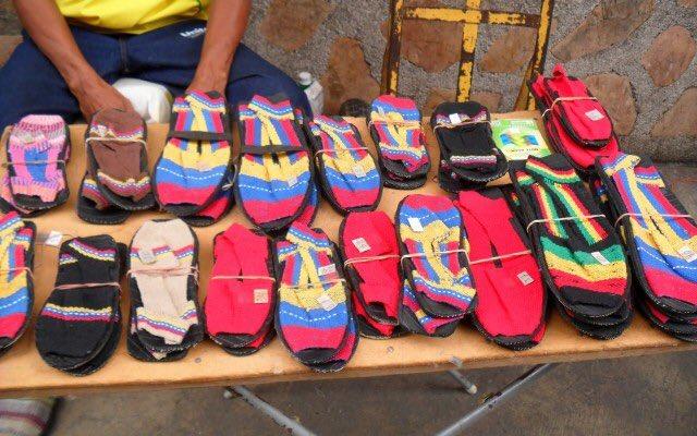 Boutique en ligne 20009 2b646 Ante el joropo que viene, se agotan las alpargatas en ...