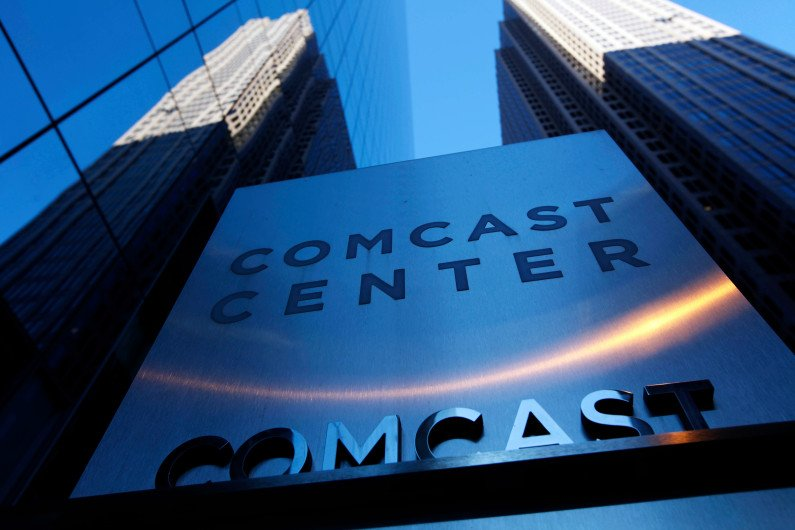 Comcast brings gigabit internet to luxe Coda Cherry Creek, but rest of Denver must wait