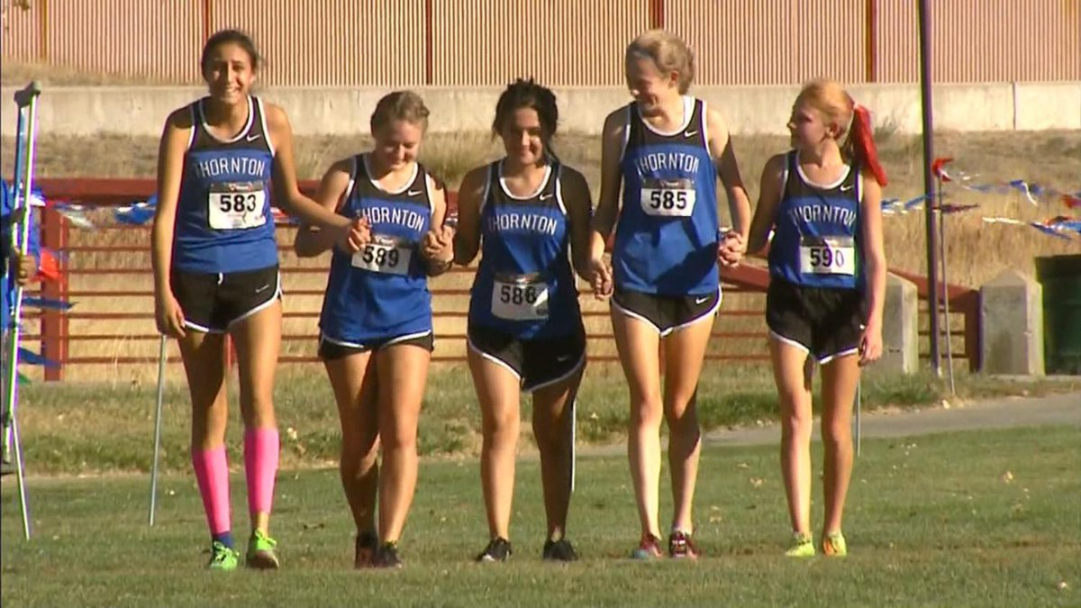 Teen's Participation In Cross Country Meet Marks Remarkable Recovery