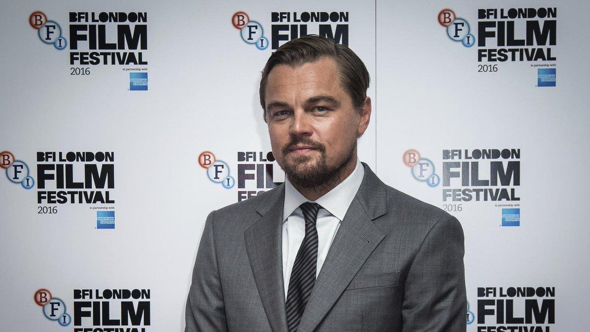 Campaign retracts Leonardo DiCaprio's endorsement of anti-development measure