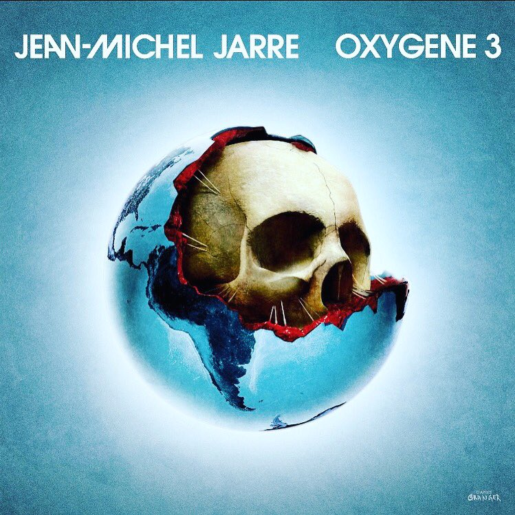 I am glad to announce the release December 2nd of my new album Oxygene 3. ..more details to come. https://t.co/BHiJzG2n9c