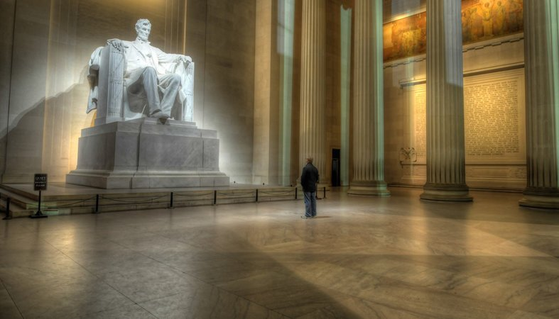 Explorer-in-Chief: Marvel at DC with these Presidential Experiences
