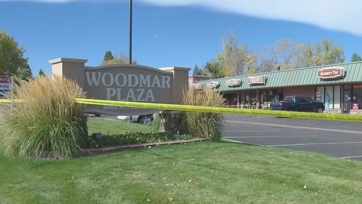 Theft At Liquor Store Turns Dangerous For A Witness