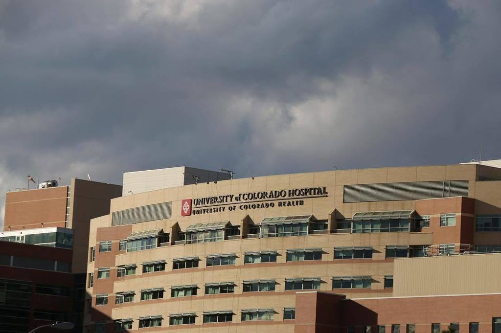 Colorado Anschutz Medical Campus : Latest News, Breaking News