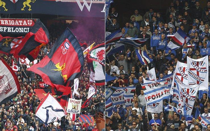 Vedere SAMPDORIA-GENOA Streaming gratis Rojadirecta Diretta calcio Live TV Video, quando come dove il Derby della Lanterna Oggi 22 ottobre 2016