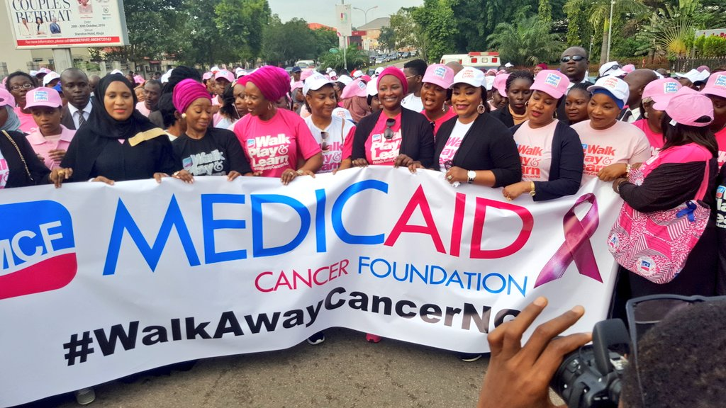250,000 Nigerian Women Die of Cancer Annually – Dr Bagudu
