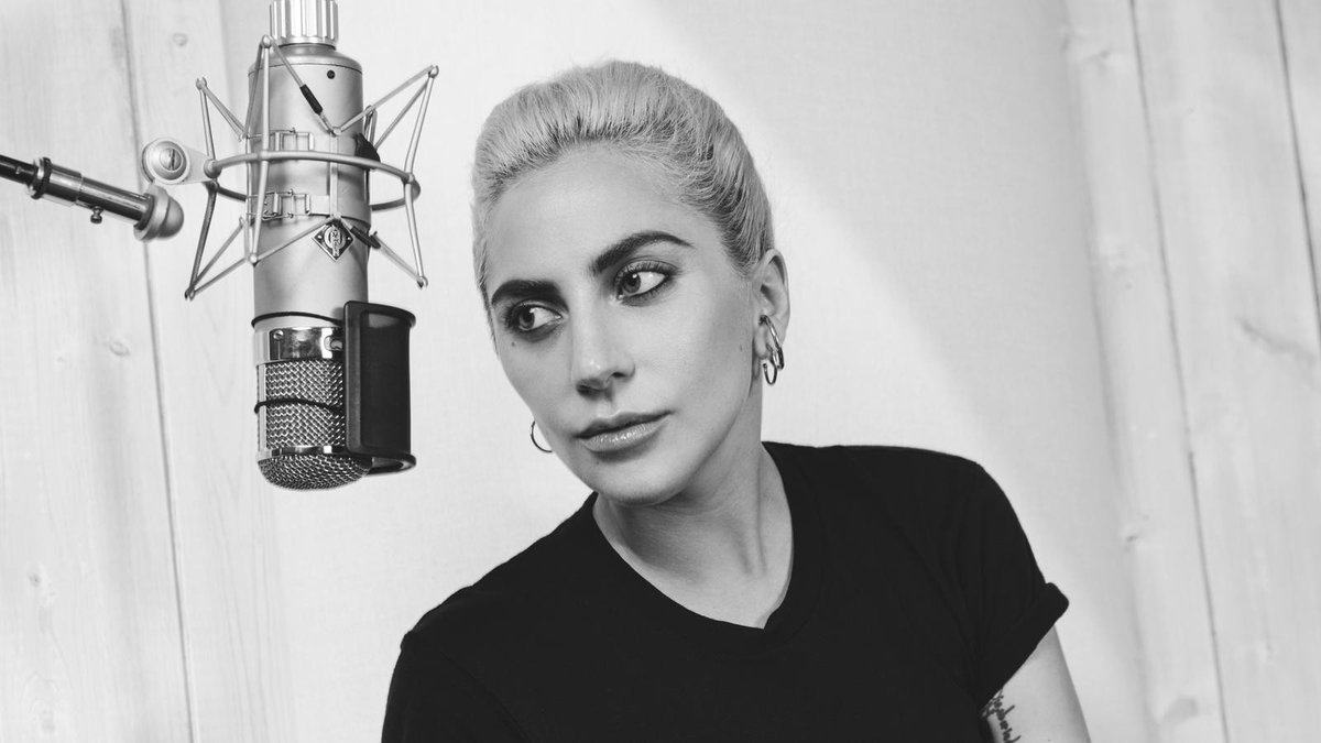 Goodbye, meat dress. Hello, blue jeans: Lady Gaga goes classic rock on