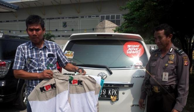 Waspada! Subang dan Indramayu jadi Daerah Primadona Aksi KPK Gadungan