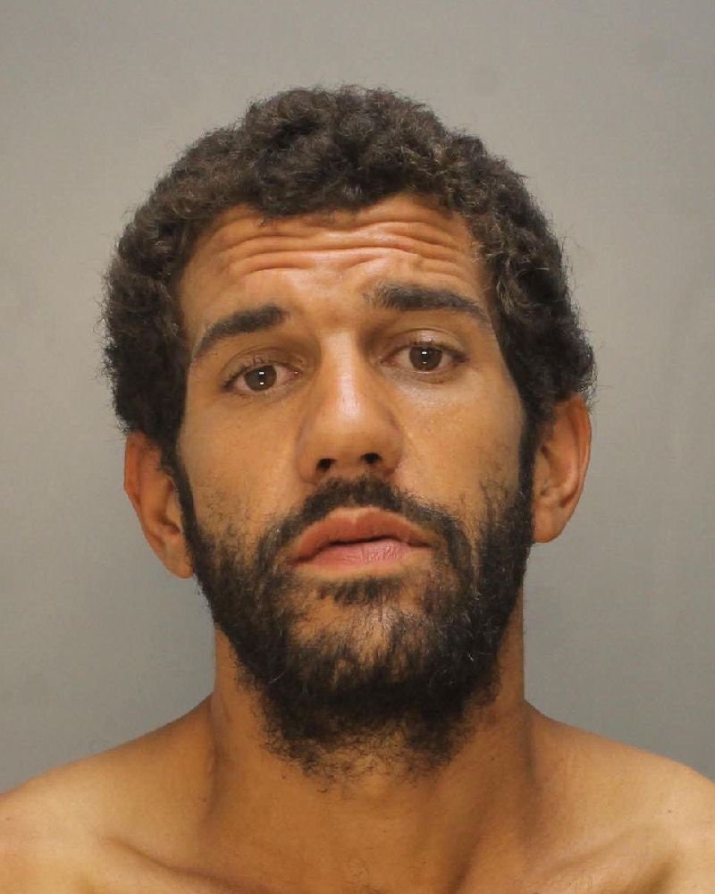 Homeless man charged with multiple commercial 7-Eleven robberies