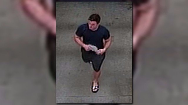 Lowe's workers help man carry out $2,500 in stolen goods