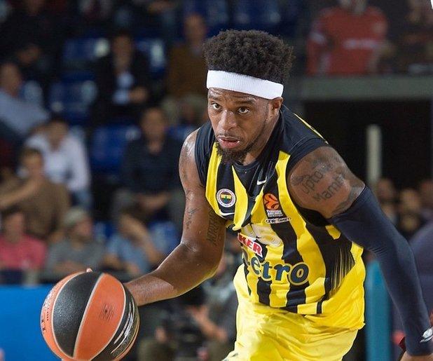 Basketbol. Avroliqada 2-ci tura yekun vuruldu. Türk təmsilçilərindən yalnız Fənərbağça qalib gəldi