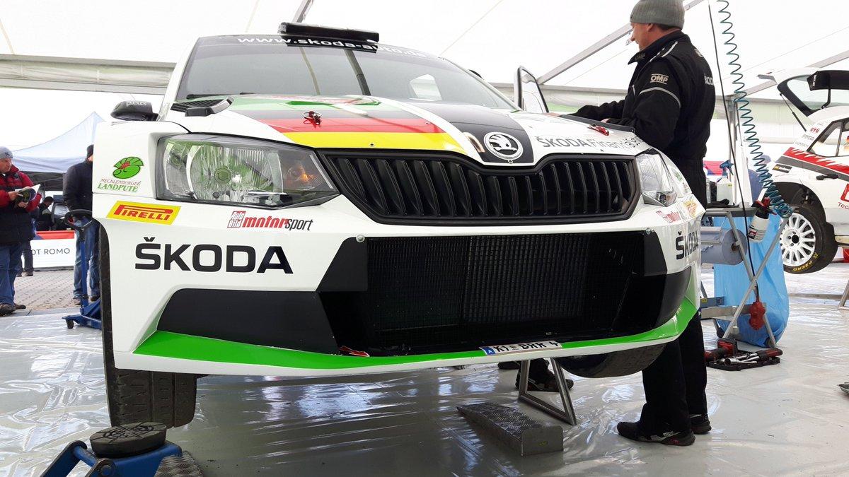 škoda Auto Deutschland On Twitter Guten Morgen Aus