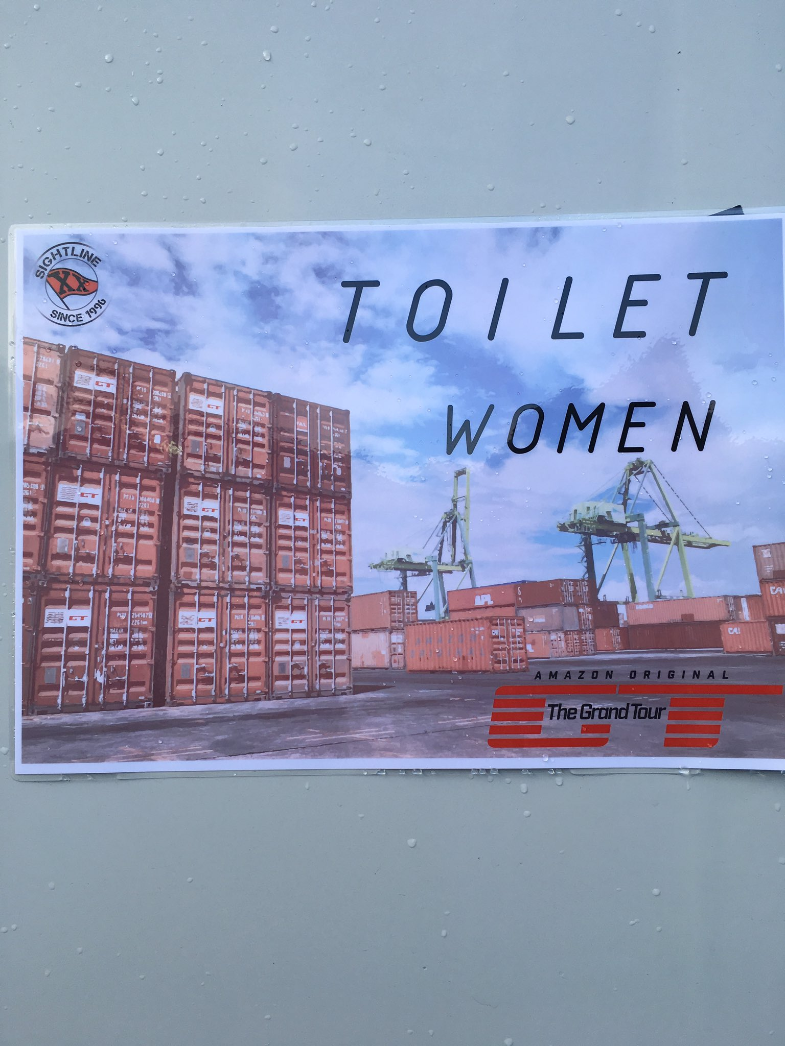 What, I wonder, is a toilet woman? https://t.co/f9QBz8Jwrp