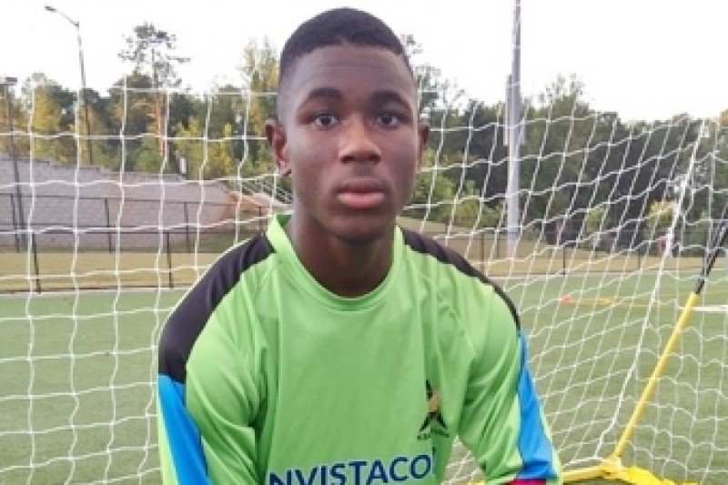 Georgia Teen Suffers Blow to Head in Soccer Game, Wakes From Coma Speaking Fluent Spanish https://t.co/Bkrukh0jkt