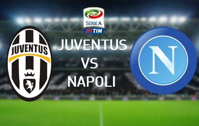 Vedere Rojadirecta JUVENTUS-NAPOLI Streaming Calcio Gratis e Diretta TV Oggi 29 ottobre 2016, come dove quando.