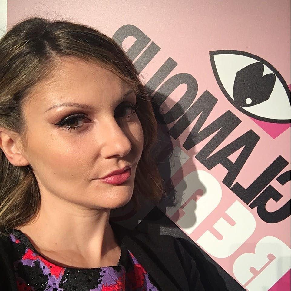 Il beauty show continua #glamourbeautyshow #dior #lancome #phyto #ShiseidoItalia #maccosmetics #zadigetvoltaire…pic.twitter.com/g112dERzPU