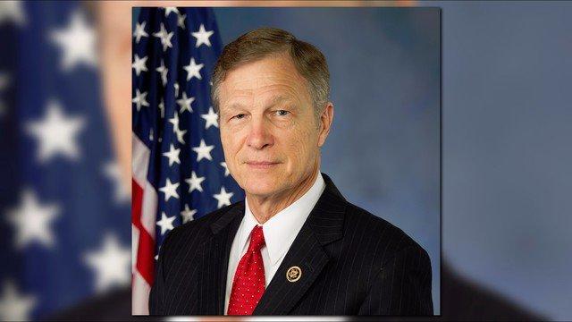 U.S. Rep. Brian Babin says his